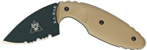KA1477CB Ka-Bar TDI Law Enforcement Knife