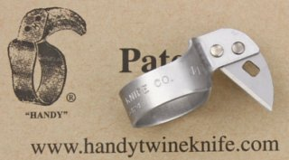 HT04 Handy Twine Ring Knife
