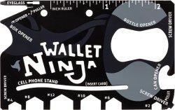 NINJA01 Wallet Ninja