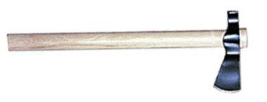 CS90TH COLD STEEL TRAIL HAWK WITH HICKORY HANDLE Nože Nůž