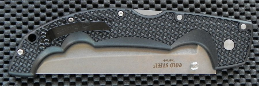 Cs29txt Cold Steel Voyager Xl Nože Nůž